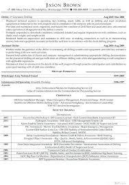 Maintenance Supervisor Resume Template Building Maintenance Supervisor Resume Examples U2013 Inssite