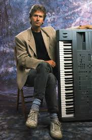 16 best tony banks keyboard genius images on pinterest