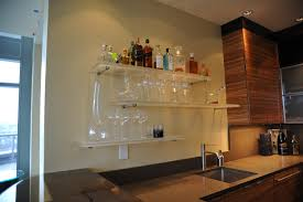25 home bar shelves furniture floor to ceiling bar cabinet for
