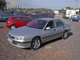 1999 peugeot 406 sedan images hd cars wallpaper gallery