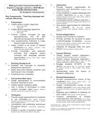 siop lesson plan templat siop lesson plan template 3 by zdh15614