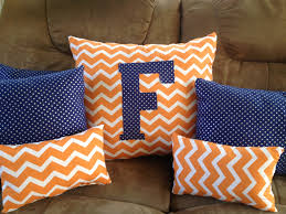 gator pillows for the back porch go gators pinterest porch