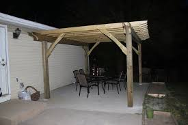 Pre Made Pergola by How To Build A Pergola In Two Days On A Budget Detailed How To