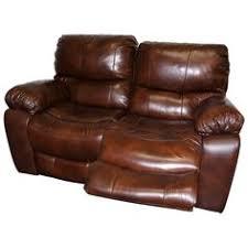 cognac leather reclining sofa abbyson skyler cognac leather reclining loveseat loveseat brown