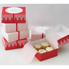 cookie gift boxes lovely gift boxes that take the ugh out of gift wrapping cool
