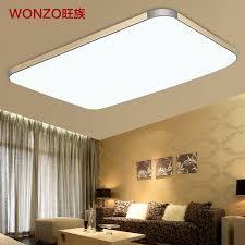 livingroom light best 25 led ceiling light fixtures ideas on ceiling