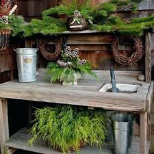 potting tables for sale garden potting tables beautiful potting benches ideas on garden work