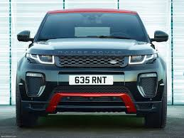 land rover evoque 2017 land rover range rover evoque ember edition 2017 picture 14 of 18