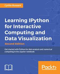 basics of jupyter notebook and python packt books