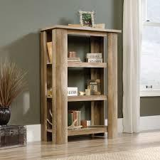 Sauder Harbor View Bookcase by Upc 042666025898 3 Shelf Bookcase Craftsman Oak Finish Boone