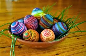 easter egg dye more easter egg dyeing ideas my finger