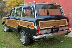 jeep wagoneer 1989 by the time i find one of these to drive around it will be