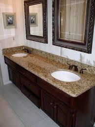 Bathroom Vanities Dallas Texas by Venetian Gold Granite Vanity Tops 170 New Venetian Gold Dallas