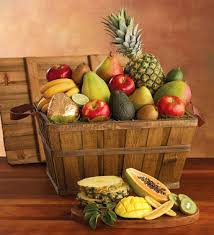 organic fruit basket delivery deluxe organic fruit gift basket organic gift baskets delivered