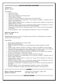 Sample Resume For Sap Mm Consultant by Resume Sap Mm