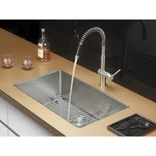 ruvati rvh7400 undermount 16 gauge 32 u2033 kitchen sink single bowl