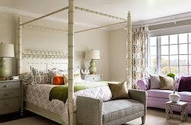 chambre feminine chambre à coucher canape couleur violet chambre feminine la