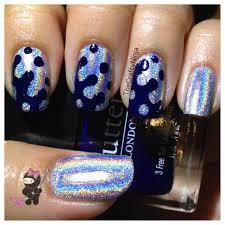 cute polka dot nail art tutorial 28 easy step by step polka dot