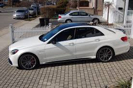 mercedes e63 for sale 2014 mercedes e63 amg s model 4matic luxury vehicle for sale in