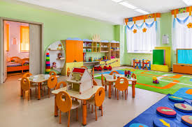 Good Nursery Layout How To Set Up Your Kindergarten Classroom Quickly Study Com