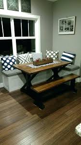 kitchen nook furniture set chelsea breakfast nook corner bench unit nelson corner breakfast