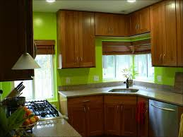 Small Galley Kitchen Makeovers Small Old Kitchen Makeover Interior Design