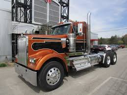 used kenworth w900l trucks for sale kenworth w900l conventional trucks in hubbard oh for sale used