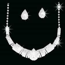 bijoux de mariage parure bijoux mariage achat vente pas cher cdiscount