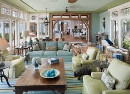 green living room ideas