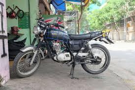 tips on maintaining the suzuki gn125 tigitmotorbikes