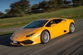 Lamborghini Gallardo 1st Generation - lamborghini huracan might get rear wheel drive option