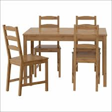 Solid Oak Extending Dining Table And 6 Chairs Dining Room Ikea Round Kitchen Table And Chairs Set Ikea Solid