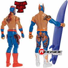 Sin Halloween Costume Lucha Dragons Kalisto U0026 Sin Wwe Battle Packs 42 Wwe Toy