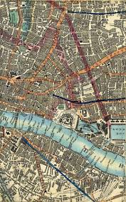 London Maps 94 Best London Maps Images On Pinterest London Map Map