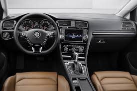 volkswagen golf gti 2015 interior vw confirms u s premiere of 2015 golf hatch and gti at the new