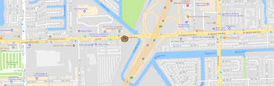 Ft Lauderdale Airport Map Oakland Park Jupiter Donuts Homemade And Fresh Breakfast