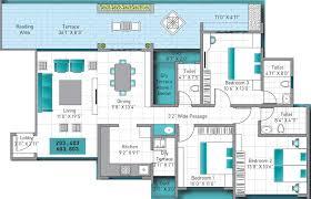 Bedroom Design Map Home Floor Plans With Indoor Pool Idolza