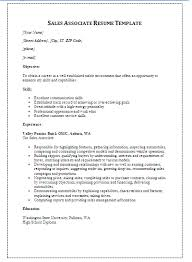 Sales Associate Objective Resume Custom Dissertation Methodology Editing For Hire For Custom