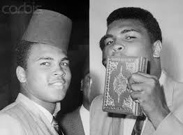 muhammad ali brief biography muhammad ali biography convert to islam