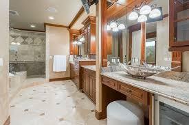 Craftsman Style Bathroom Fixtures 25 Craftsman Style Bathroom Designs Vanity Tile U0026 Lighting