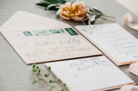 Winery Wedding Invitations French Inspired Winery Wedding Stitch U0026 Tie Stitch U0026 Tie