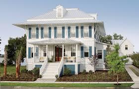 coastal living idea house coastal living showhouse southern house plans beach style decor