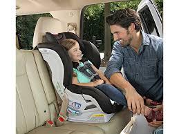 Britax Marathon Ultimate Comfort Series Marathon Clicktight Convertible Car Seat