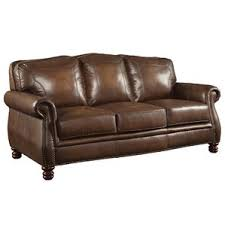 Pigmented Leather Sofa Leather Sofas