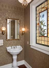 Houzz Powder Room Beautiful And Stylish Interior Powder Room Vanities Designs Houzz