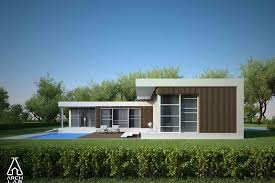 modern style home plans modern style house plan 3 beds 2 00 baths 1539 sq ft plan 552 2