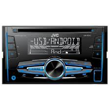 nissan almera usb not supported jvc kw r520 double din cd receiver with front usb aux input