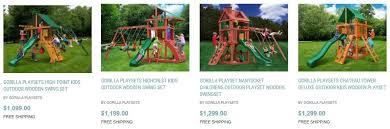 Home And Patio Decor Center Best Swing Set Reviews U2013 What Are The Best Sellers Across 5