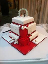 marriage cake a friend s frigging awesome lego wedding cake imgur