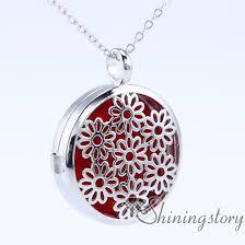 childrens locket silver locket diffuser jewelry diffuser necklace chain locket